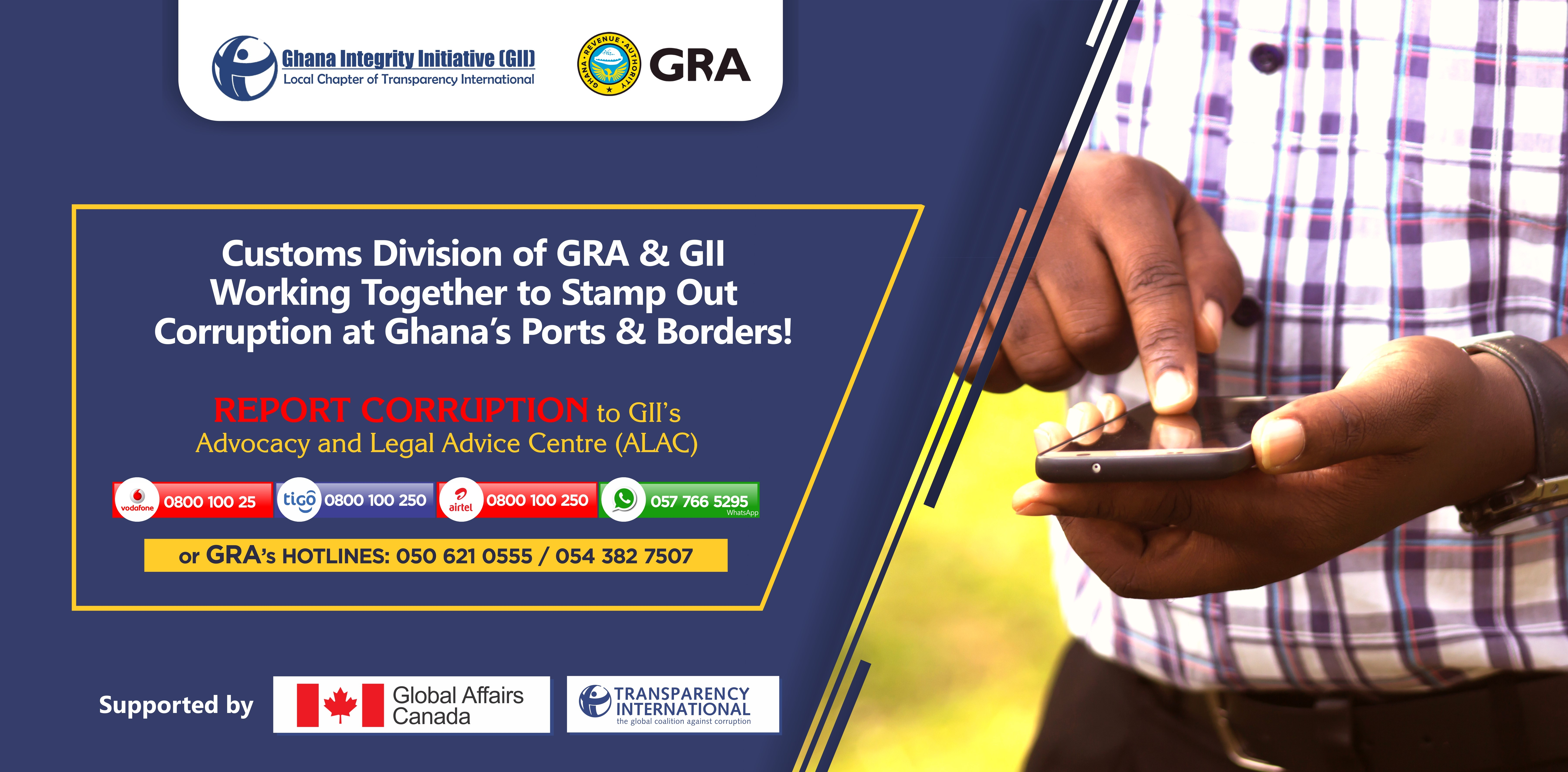 IMPACT » Ghana Integrity Initiative
